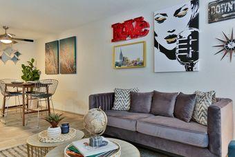 The Canvas apartments for rent at AptAmigo