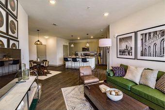 The Hillson apartments for rent at AptAmigo