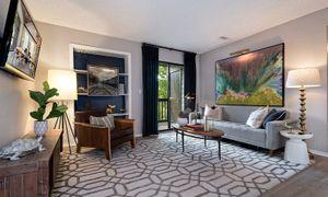 The Lakes Bellevue apartments for rent at AptAmigo