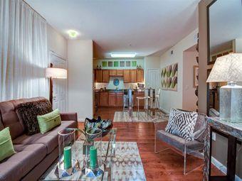 Agave at South Congress apartments for rent at AptAmigo
