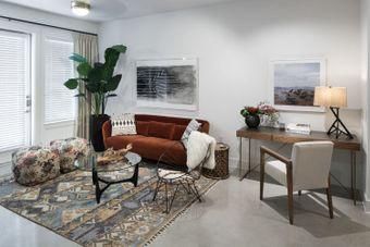 Alexan Garza Ranch apartments for rent at AptAmigo