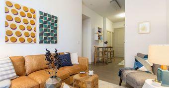 Azul Lakeshore apartments for rent at AptAmigo