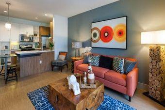 Bell South Lamar apartments for rent at AptAmigo