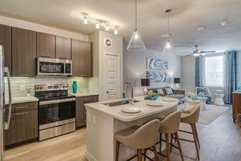 Ella Parkside apartments for rent at AptAmigo