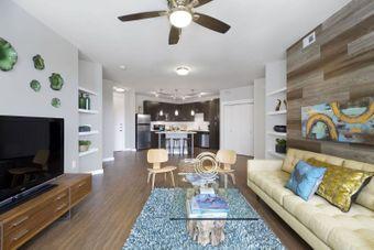 Gibson Flats apartments for rent at AptAmigo
