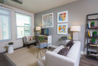 Griffis at The Domain apartments for rent at AptAmigo