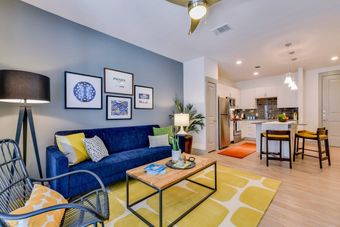 Palo Verde apartments for rent at AptAmigo