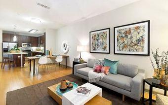 Pressler apartments for rent at AptAmigo