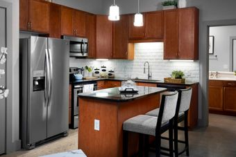 Residences at The Triangle apartments for rent at AptAmigo