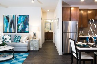 Standard at Domain Northside apartments for rent at AptAmigo
