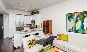 The Bowie apartments for rent at AptAmigo