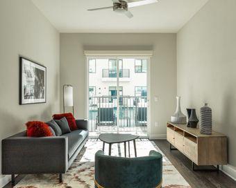 The Clark apartments for rent at AptAmigo