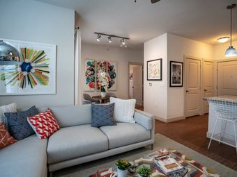 The James on South First apartments for rent at AptAmigo