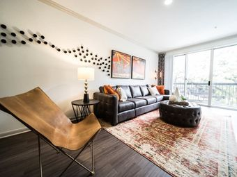 The Muse apartments for rent at AptAmigo