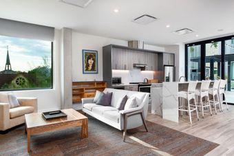The Richardson apartments for rent at AptAmigo