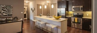 AMLI on Maple apartments for rent at AptAmigo