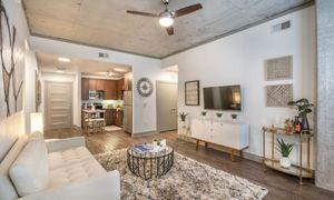 Gallery at Turtle Creek apartments for rent at AptAmigo